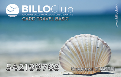 CARD TRAVEL BASIC