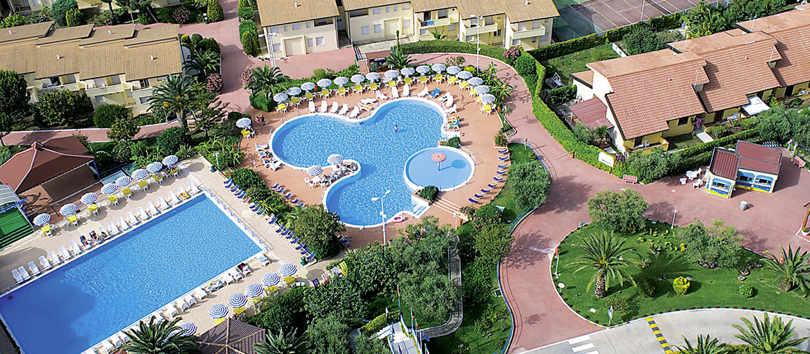 LA PACE VILLAGGIO CLUB